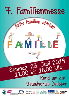 Familienmesse 2019
